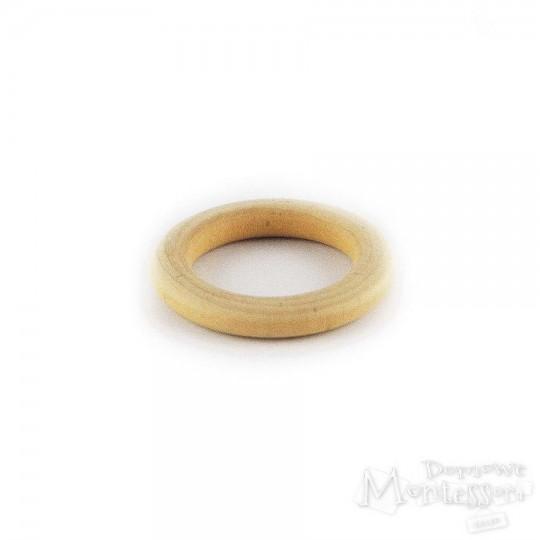Kółko drewniane 33 mm
