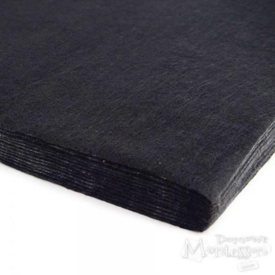 Filc dekoracyjny 20x30 cm grubość 0.9 mm - 2 arkusze