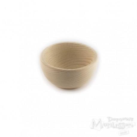 Miseczka okrągła mała 8 cm