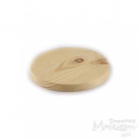 Drewniane koło