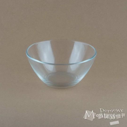 Miseczka szklana 10 cm