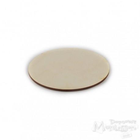 Koło sklejka 10 cm