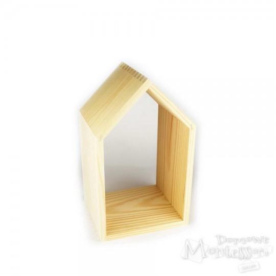 Półeczka domek mały