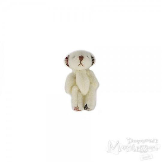 Miniatury - miś