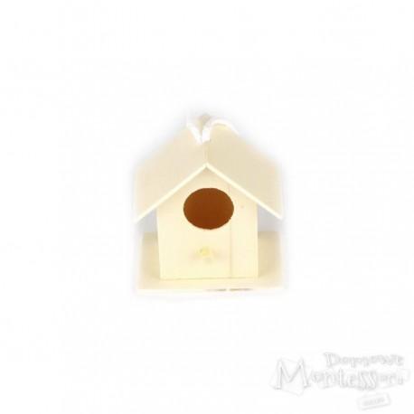 Miniatury - budka