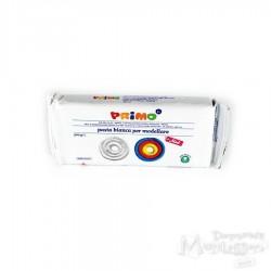 Glinka modelarska PRIMO biała 500 g