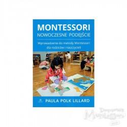 Montessori. Nowoczesne podejście