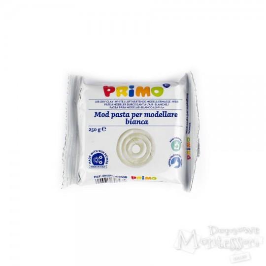 Glinka modelarska PRIMO biała 250 g