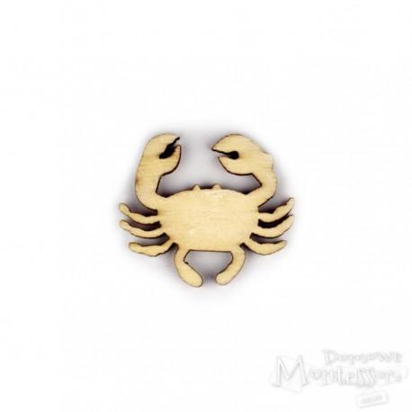 Miniatury - krab