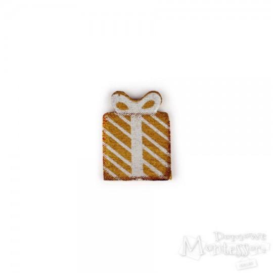 Miniatury - prezent