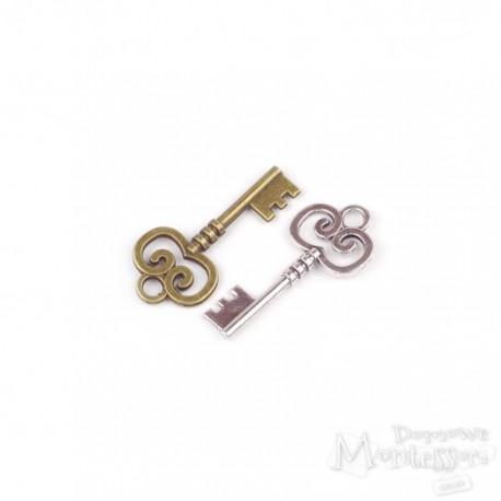 Miniatury - klucz