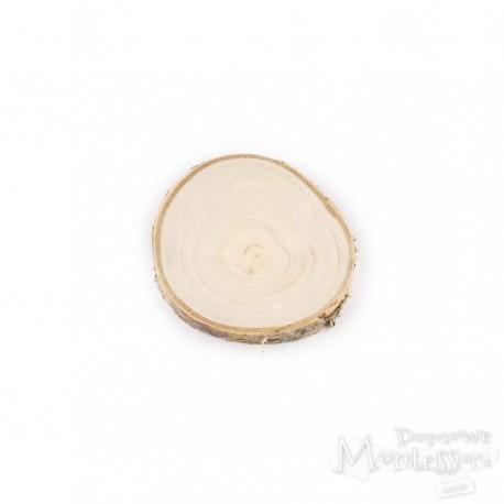 Plaster brzozowy 7-8 cm