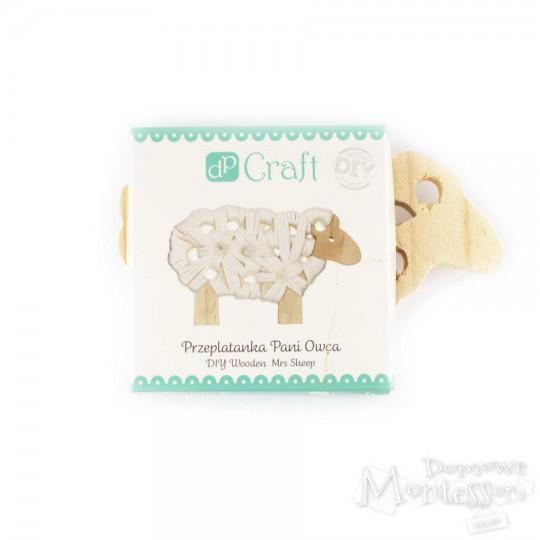 Przeplatanka - Pani Owca