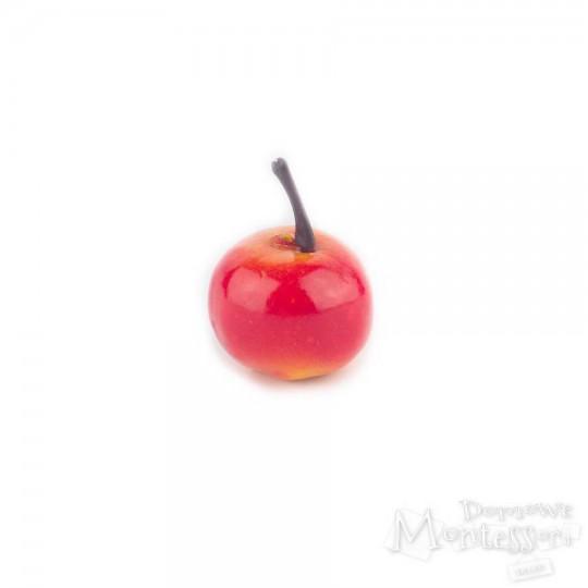 Miniatury - jabłko