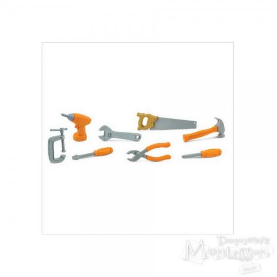 Tuba - narzędzia