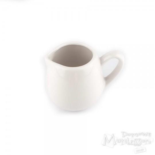 Dzbanuszek porcelanowy 100 ml