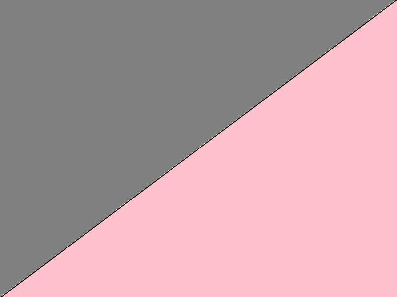 Szaro-różowy